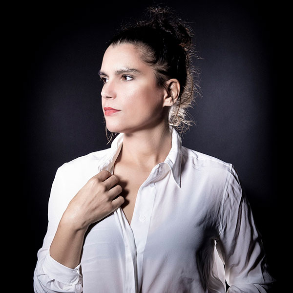 Chant Appart - Festival de Chanson 2021 - Lily Luca